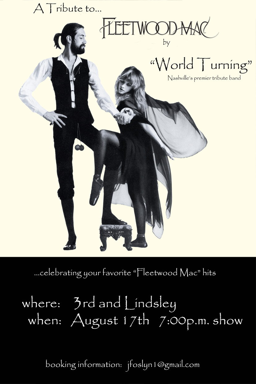 World-Turning-at-3rd-and-Lindsley---Aug-17th-at-7pm---Poster